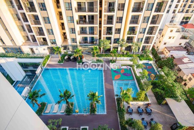 Thanh lý chuyển nhượng hàng chủ đầu tư CH Hà Đô Centrosa 1+2+3+4 PN+HT70%+view hồ bơi+rẻ hơn 200tr