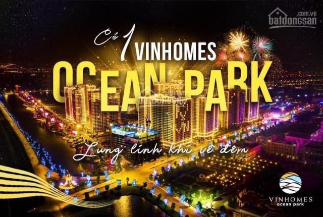 E bán chung cư cao cấp giá CĐT tại Vinhomes Ocean Park - Lh 0823459933 - 0833898338