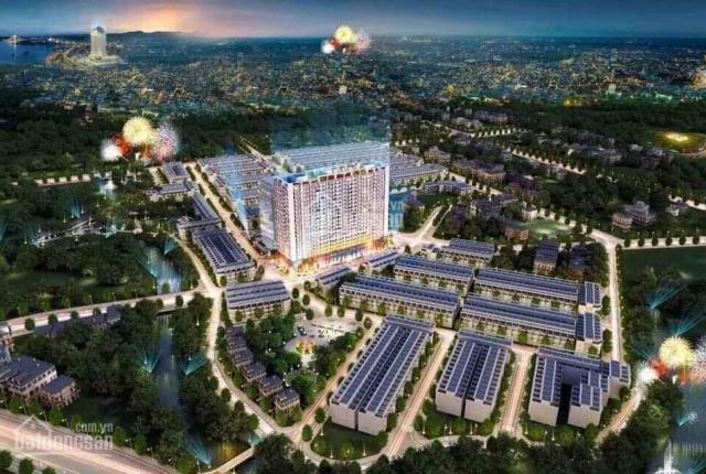 Bán đất nền Khu đô thị Xanh Thanh Hóa giá rẻ chính chủ