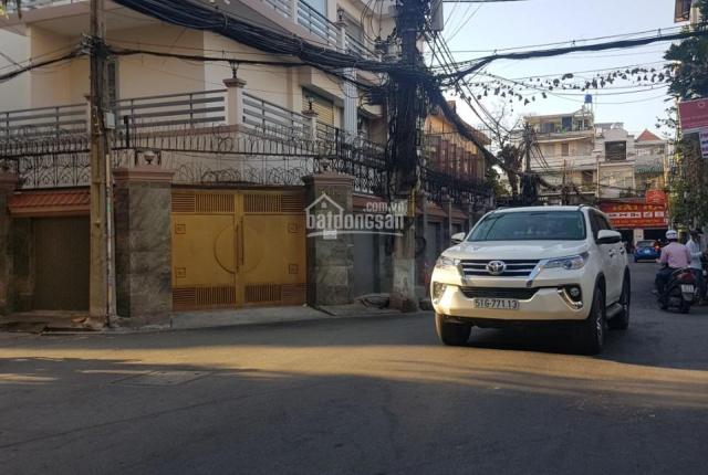 Bán nhà mặt tiền đường Phạm Văn Đồng, DTCN 177m2 Phường 1, Quận Gò Vấp, giá 29 tỷ, LH 0915.378.239