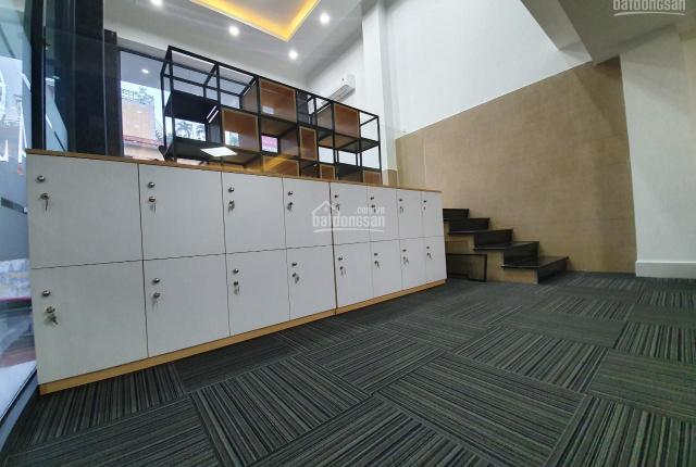 Tòa nhà văn phòng mới xây, diện tích đa dạng 20-220m2, đường Song Hành, P. An Phú, Quận 2