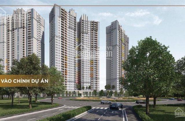 Cần tiền bán thu hồi vốn The Palace, quận 2, An Phú 3.737 tỷ 74m2. LH 0932493939
