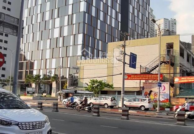 Bán nhà 3 tầng 1 sân thượng cách ĐOÀN VĂN BƠ 10m giá 4.1 tỷ LH 0938460400