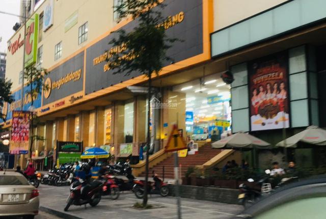 Tôi chính chủ bán nhà đất 37,4m2 KĐT Mỗ Lao, TP HĐ đường 12m ngay sau BigC Hà Đông KD cực tốt. 4tỷ5