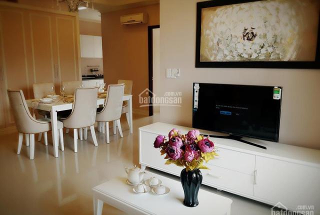 Chính chủ bán căn hộ Vision 3 phòng ngủ, 85 m2 căn góc view mặt tiền đẹp