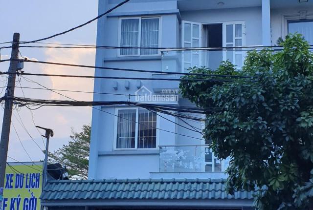 Chính chủ cần bán nhà phố DT 6x25m, đường Số 16, P. Bình Trị Đông B, Q. Bình Tân, KD tốt, gần Aeon