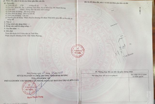 Bán đất góc 2 mặt tiền ngay trường đại học quốc tế Việt Đức và đất kế bên KCN Vsip2 gọi 0985580878