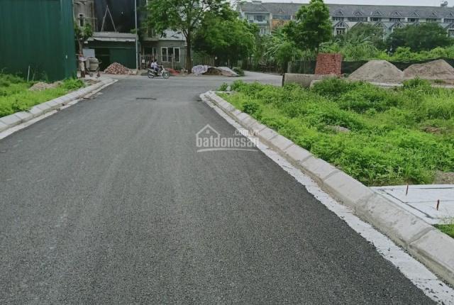 Tôi Chính chủ cần tiền nên bán gấp lô đất 45,5m2 cạnh khu đô thị Vân Canh, đường rộng 9m. Giá đầu tư