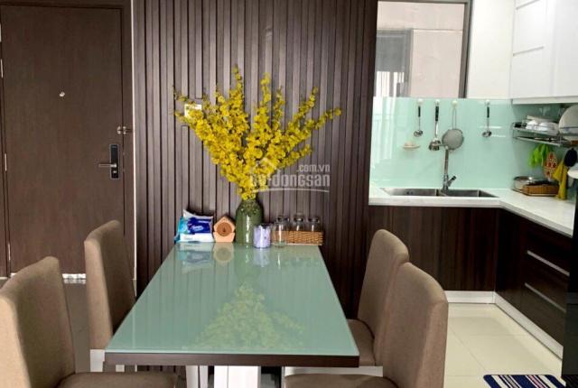 Bán lỗ căn hộ 3PN The Sun Avenue, Mai chí Thọ, Quận 2, full nội thất, giá rẻ chỉ 4,2 tỷ