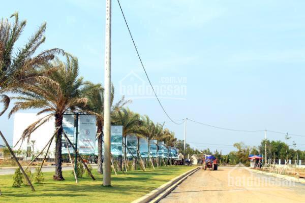 Đất nền sổ đỏ mặt tiền Nguyễn Văn Tạo, liền kề KCN cảng Hiệp Phước, KCN Long Hậu. Giá 18tr/m2