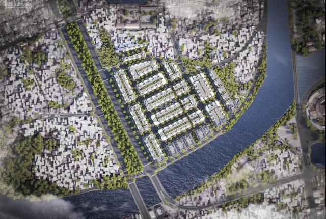 Hoàng Huy Riverside giảm tới 18%, tặng 150 triệu, mở bán đợt cuối, nhận nhà ngay, sổ hồng lâu dài