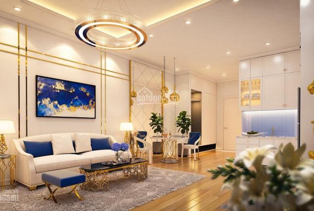 Mở bán căn hộ 5 sao, lâu dài, vị trí kim cương, từ 2.3 tỷ tại Hải Phòng