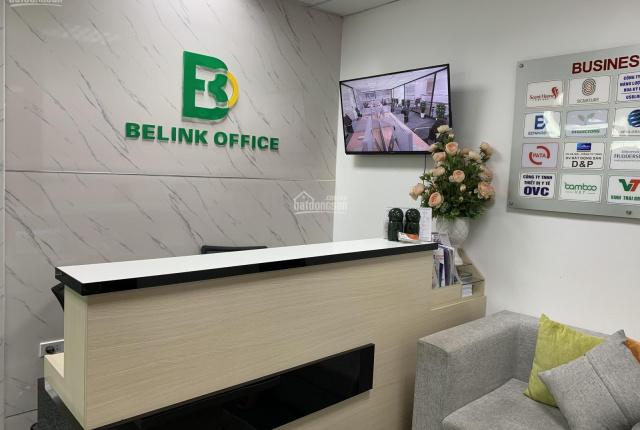 Cho thuê văn phòng dịch vụ trọn gói quận Hai Bà Trưng, tòa nhà Gelex 52 Lê Đại Hành, LH 0903205522