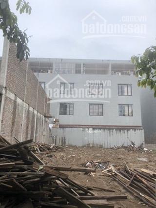 Chính chủ cần bán lô số 8 mặt đường Nguyễn Tất Tố thuộc dự án Đồng Kênh Trong, quận Lê Chân, HP