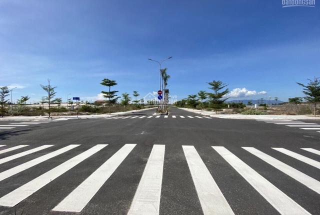 14tr/m2, đất ở đô thị đường 20m, Cam Ranh City Gate liền kề sân bay Cam Ranh, SHR, LH: 0936.777.039