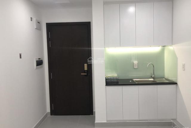 Em cần cho thuê căn officetel Orchard Parkview 60m2 HTCB có bếp, rèm, máy lạnh, giá 12tr/th
