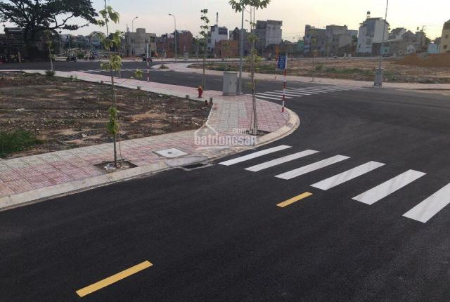 Bán lô đất Phú Hồng Thịnh 6 Diện tích 60,75m2, sổ hồng riêng, giá 37tr/m2. LH 0936494101