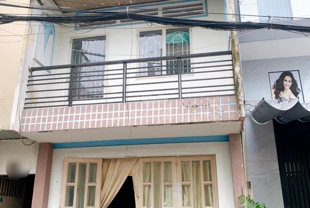 Nhà hẻm 8m đường Vườn Lài, P. Tân Thành, Quận Tân Phú, 63.5m2, 1 lầu. Giá 6.2 tỷ TL (có hình ảnh)