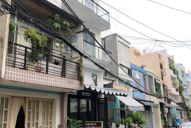 Bán nhà hẻm thông 8m 170/32 Vườn Lài, Phường Tân Thành. DT: 5,3x12m, 1 lầu, không lỗi phong thủy