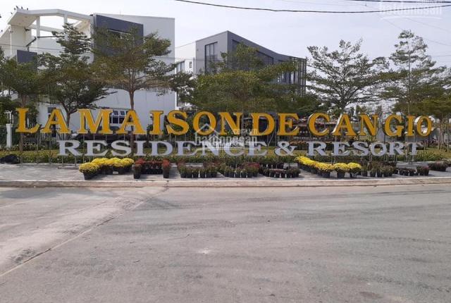 Bán biệt thự vườn 265m2 liền kề dự án Vingroup dự án La Maison Cần Giờ