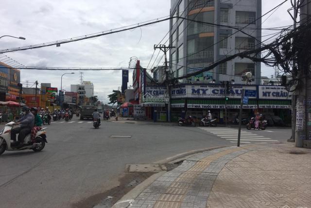 Bán nhà mặt tiền Nguyễn Ảnh Thủ, P. Tân Chánh Hiệp - Quận 12