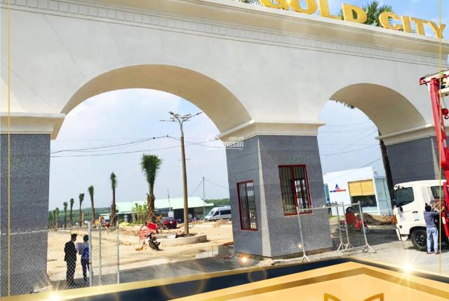 Bán đất TT Phú Mỹ, gần nút lên cao tốc, giá F1 đầu tư lợi nhuận 25%/năm ngân hàng cho vay 70%
