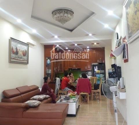 Bán căn hộ toà CT12 Văn Phú Victoria từ 70m2 đến 100m2