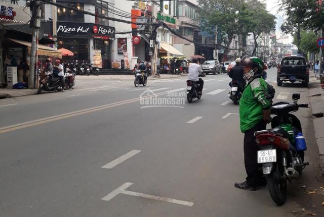 Chính chủ cho thuê mặt tiền số 384 - 386 Tân Sơn Nhì, Quận Tân Phú (7m x 33m) 0932099978