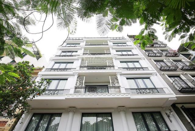 Cần bán tòa nhà ở Láng Hạ - Đống Đa, 106m2, 7.5 tầng, 18 tỷ, LH: 0989824811