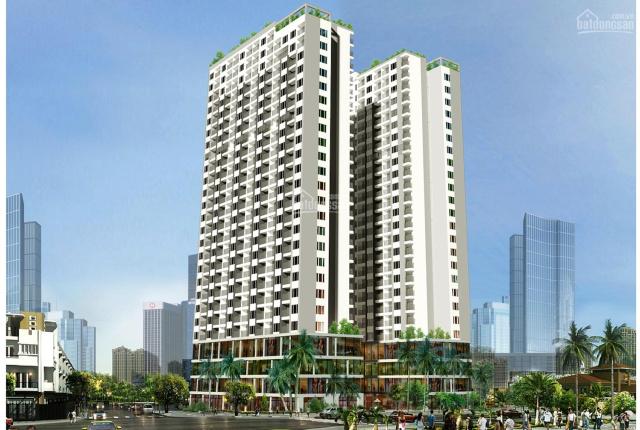 Bán trung tâm thương mại tầng 4 chung cư Athena Complex Pháp Vân giá siêu rẻ, LH: 0904588816