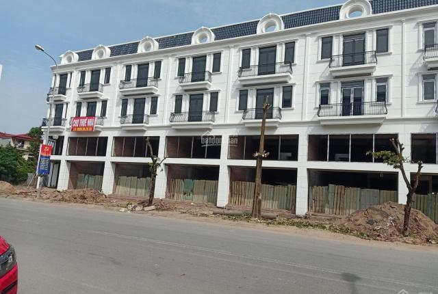 Chính chủ bán đất shophouse ngõ 333 Ngô Xuân Quảng (phố Thành Trung) cửa ngõ vào Vincity 0962712556