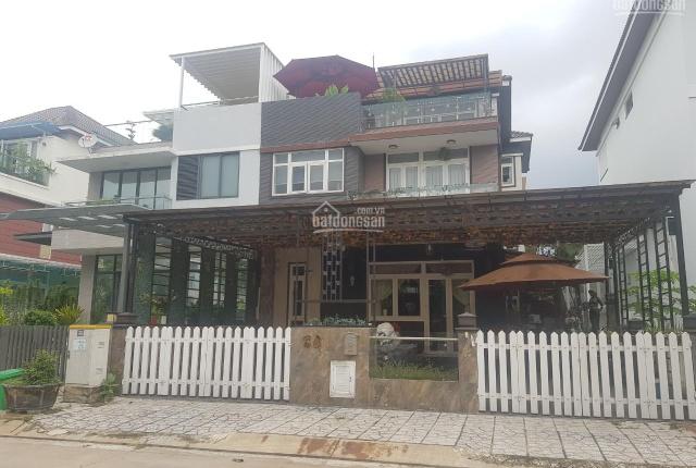 Jamona Home Resort rổ hàng biệt thự - 250m2 - 47tr/m2, 212,5m2 - 46tr/m2, 450m2 - 22,5tỷ - có GPXD