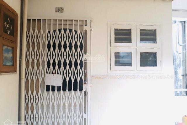 Bán căn hộ lầu 4 - chung cư Lạc Long Quân - P5 - Q11, TP. HCM, sổ hồng riêng, giá 1 tỷ 700 triệu