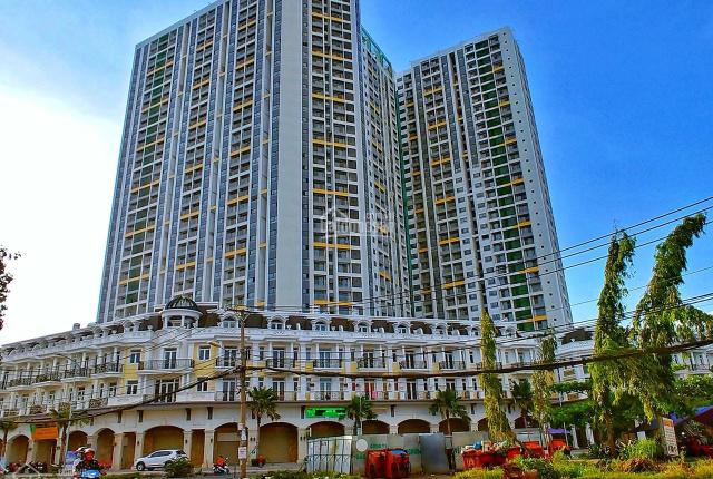 Cần bán Shophouse Tạ Quang Bửu Q8 căn góc 190m2 đang cho thuê 50tr/tháng giá 10.8 tỷ, LH 0938096490