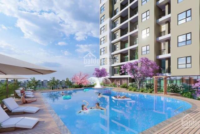 Chung cư cao cấp Park View City - Dabaco Huyền Quang - đứng tên cho người nước ngoài