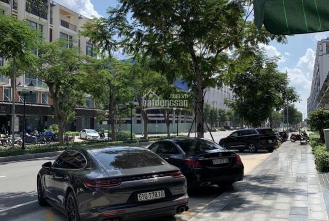 Cho thuê nhà MT Nguyễn Thị Nhung, DT 7x20m, 6 lầu, có thang máy, vị trí đắc địa, chỉ 45 triệu/tháng
