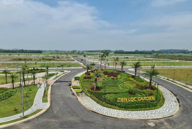 Bán Tiến Lộc Garden 90m2 ngay chợ Long Thọ giá chỉ 1,590 tỷ đã bàn giao nền, đầu tư sinh lời ngay