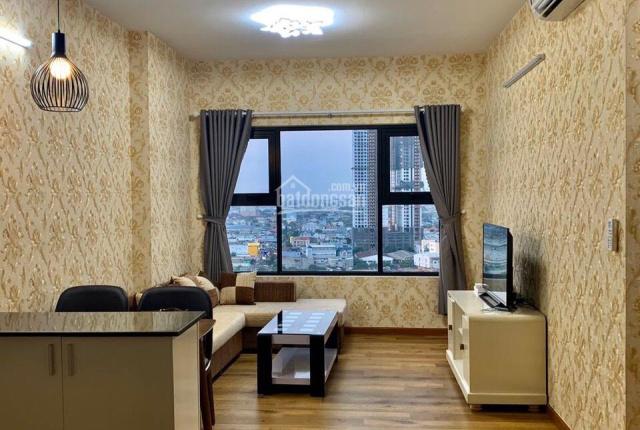 Cho thuê căn hộ Flora Novia 2PN giá 6tr, 3PN giá 7tr view đông nam, có NTCB liên hệ 0939720039