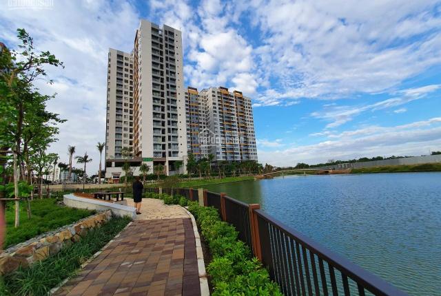 Nam Long bán căn hộ Mizuki Park 2PN - 2WC view thành phố căn góc thoáng nhiều ánh sáng