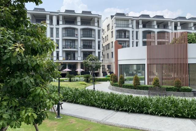 Cần bán nhà block N5, khu Đông Nam Vạn Phúc, view 2 mặt tiền, mặt sau công viên 7x22m, chỉ 25.7 tỷ