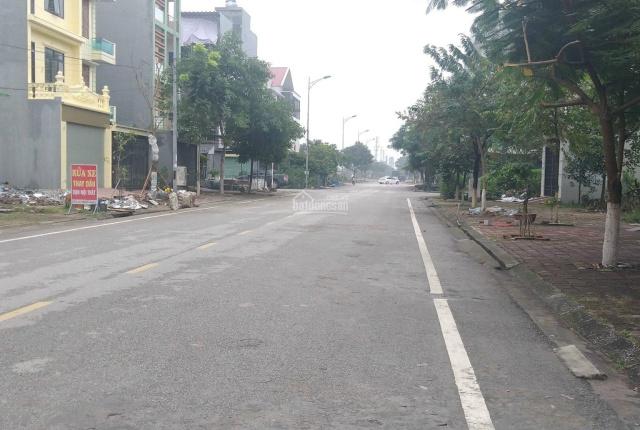 Bán lô đất siêu Vip mặt đường Lê Thánh Tông, Phường Võ Cường, TP. Bắc Ninh (hàng độc lạ hiếm)