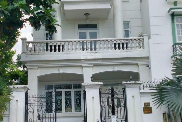 Cho thuê biệt thự SL Eden, 480m2 SD, full nội thất, 118 Nguyễn Văn Hưởng, P. Thảo Điền, quận 2, HCM