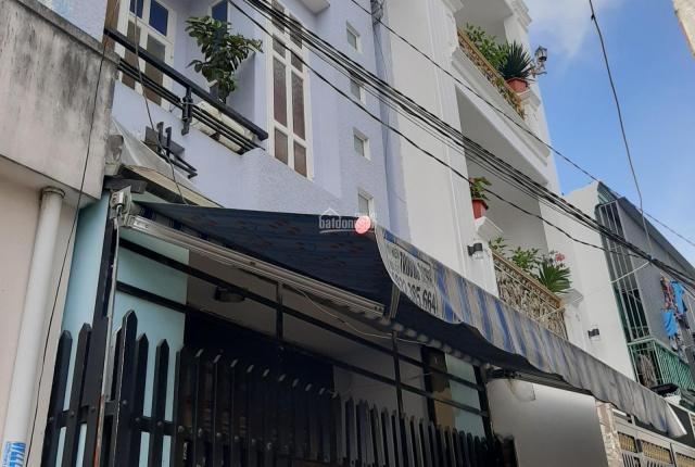 Bán nhà hẻm xe hơi đường Tân Sơn Nhì, giá tốt