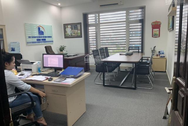 Cho thuê văn phòng Hoàng Cầu 32m2 giá 6,5 triệu (bao gồm phí dịch vụ) bàn giao ngay. LH: 0903215466