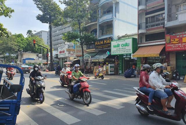 Diện tích tốt duy nhất MT Nguyễn Chí Thanh, Q5, (5.8x28m) 2 lầu. Giá 41 tỷ TL