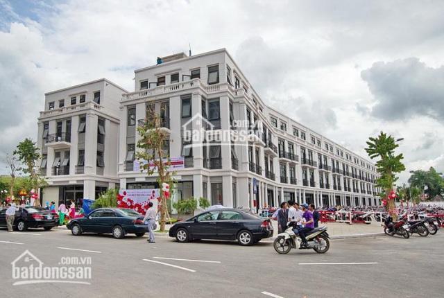 Chính chủ cần bán nhanh căn Vinhome góc 2 mặt tiền ngay trung tâm thành phố Sóc Trăng