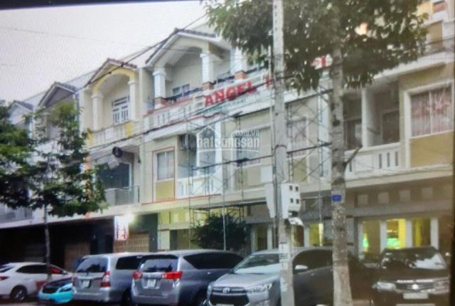 Bán nhà tại thành phố Sa Đéc, Đồng Tháp, hiện tại là khách sạn Angle