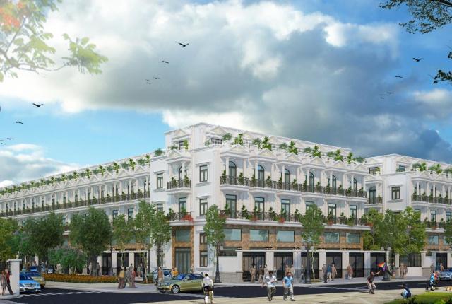 Căn duy nhất giá 4.9 tỷ tại dự án One Palace Hà Huy Giáp - Mặt tiền 15m kinh doanh tốt