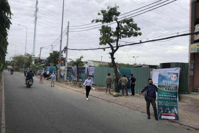 Block E giá tốt nhất dự án One Palace Quận 12. LH 0932130068