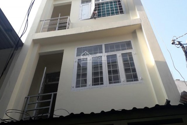 Chính chủ cần bán nhà đường Phạm Văn Hai, P5, Q Tân Bình. LHCC: 0903030387